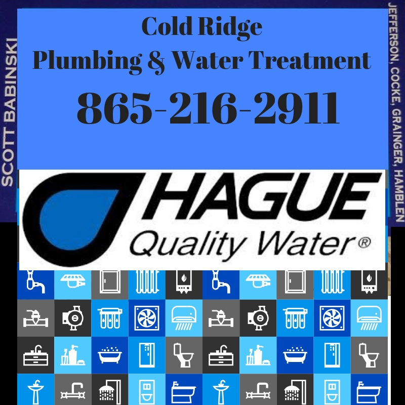 Water Treatment and Water Filters Dandridge, New Market, Talbott, Sevierville, Pigeon Forge, Knoxville, Morristown, Strawberry Plains, New Market, Wears Valley