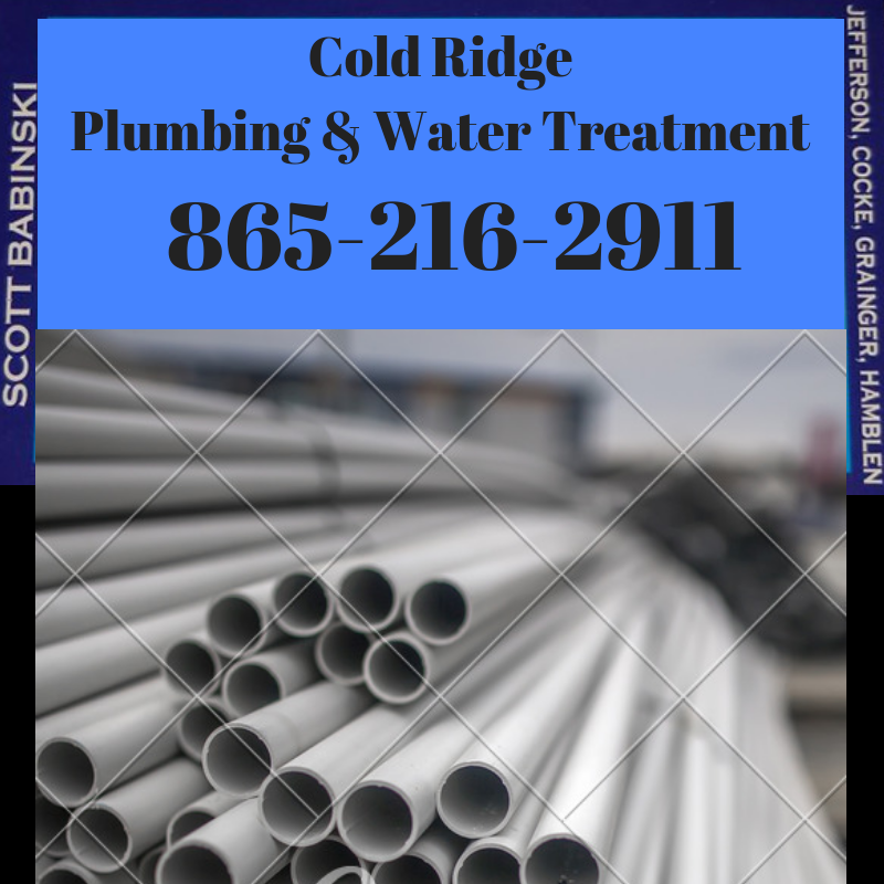 Re Piping and Pipe Line Repair for Dandridge, Newport, Morristown, Strawberry Plains, Cosby, Parrotsville, Greeneville, Whitesville, Chestnut Hill, New Center